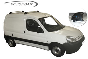 Roof rack Citroen Berlingo